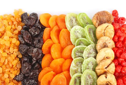 dried-food