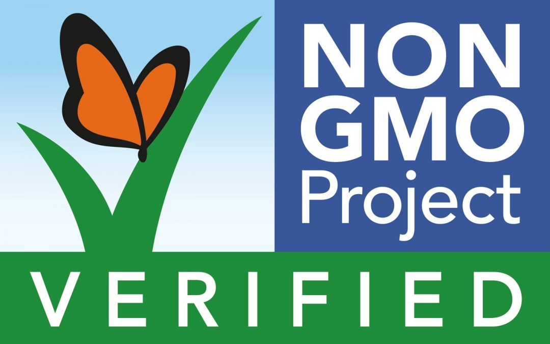 Ribus Earns Non Gmo Project Verification For Bev Food Pet